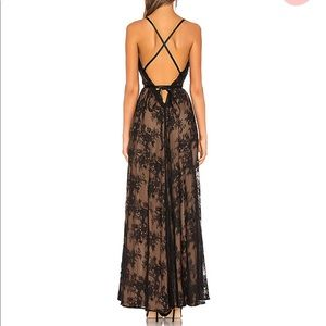 Michael Costello Dresses - Michael Costello X Revolve Paris Gown